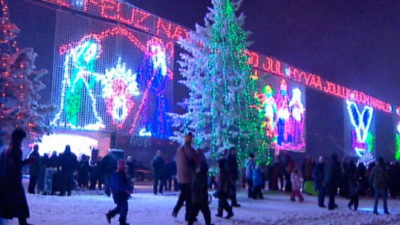 4 Things For Christmas.Calgary Entertainment 4 Things To Do Over Christmas Weekend
