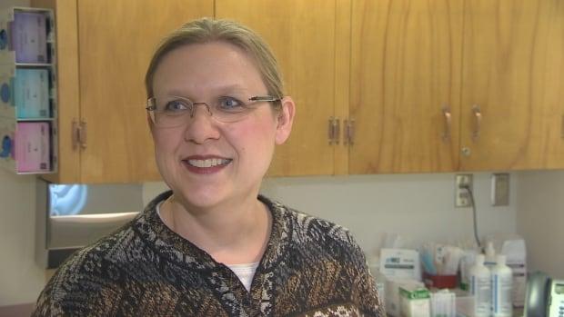dr. corrine Jabs