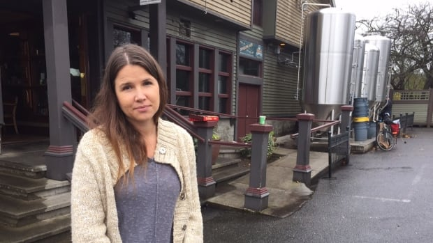 General Manager Claire Radosevic says the pub and restaurant at Spinnakers could be closed until after Christmas due to fire damage.