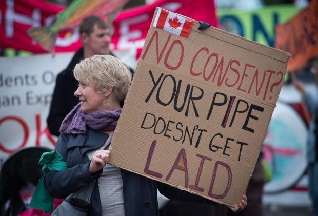 Pipeline Protest 20161119