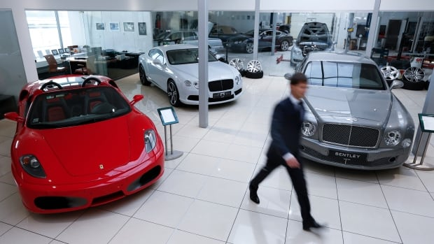 A new report suggests people will be willing to part with their vehicles if it saves them thousands of dollars a year. That could spell disaster for car dealerships across the continent.