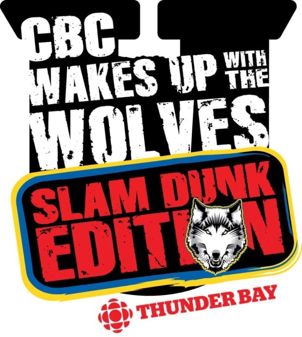 CBC Wakes up with the Wolves slam dunk edition