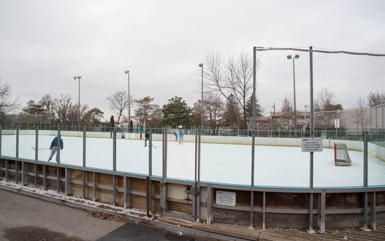 Broadlands Community Recreation Centre. (City of Toronto)