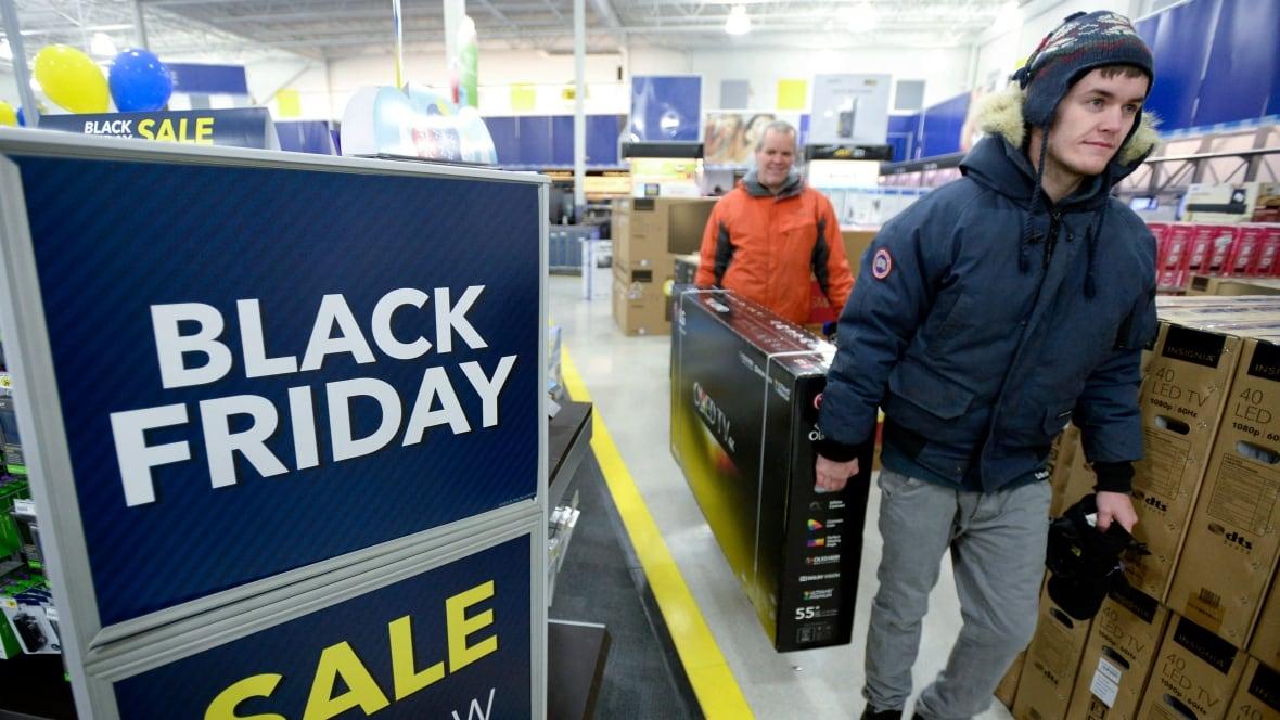 Der Black Friday ist das grösste Shoppingevent der Schweiz. Mehr als Shops bieten die besten Angebote und Deals des Jahres an. Hier alle Infos.