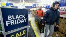 Black Friday 20161125