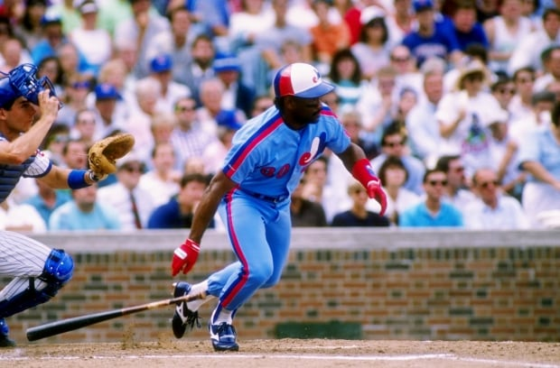 3701008P MONTREAL EXPOS
