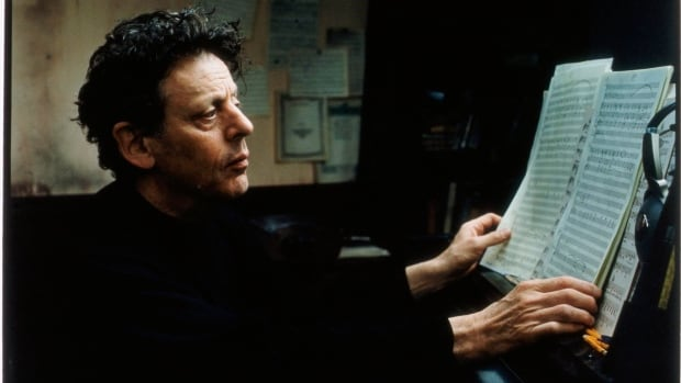 Iconic American composer Philip Glass will be honoured with The Glenn Gould Prize- a statue of the Canadian pianist and $100,000 purse on Saturday night at the NAC.