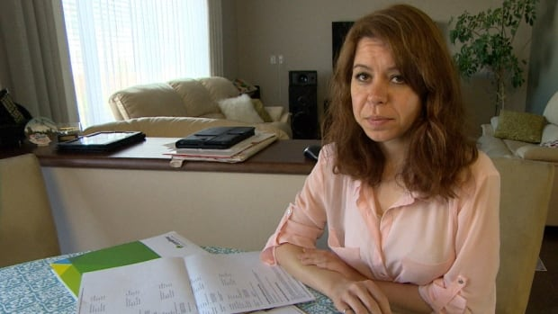 Olga Milman had no idea there was still a costly error in her credit report until her mortgage came up for renewal.