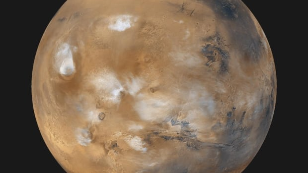 New research found that when human cells were exposed to the type of radiation expected during Mars travel they were more likely to develop leukemia.