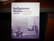 Chelsea Vowel is an educator and the author of  Indigenous Writes: A Guide to First Nations, Métis & Inuit Issues in Canada.