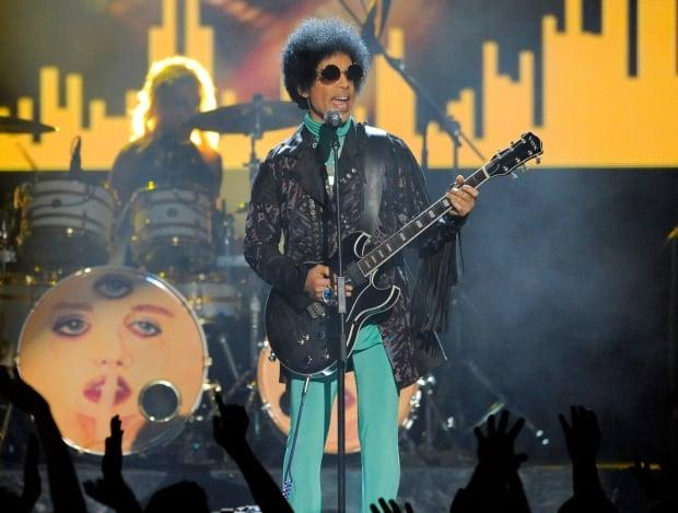 Prince Death Investigation