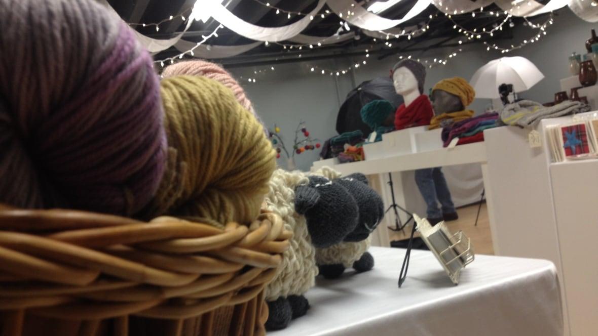 Brunswick Craft Fair