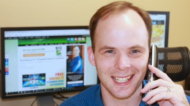 Stephen Weyman in Moncton, N.B., has tips for how Canadians can get super cheap home phone service and find free TV on the internet.