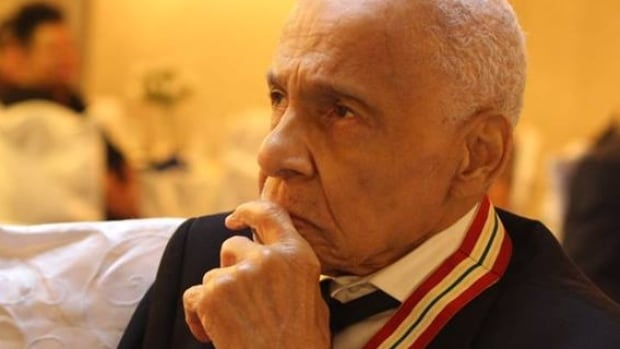 Stanley Grizzle, Canada's first black citizenship judge and Second World War veteran, died on Nov. 12 at the age of 97. A special neighbourhood walk in Toronto this weekend will honour his role in the civil rights movement.
