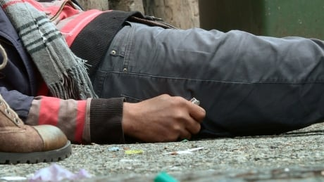 Drug overdose deaths in B.C. up nearly 50% over same period last year, says B.C. Coroner's Serviceo
