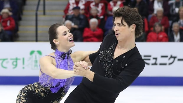 Don't worry - you don't have to be able to skate like Tessa Virtue and Scott Moir in order to hit one of the outdoor ice rinks in the region this weekend.