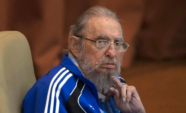Obit Fidel Castro