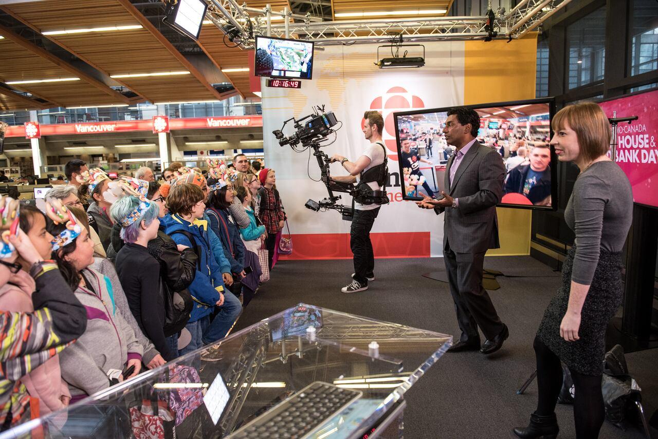 0e41c3b31e0 CBC News nabs dozens of Canadian Screen Awards nominations