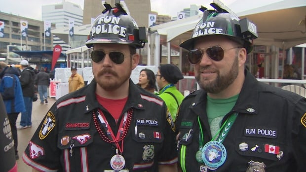 104th Grey Cup: What you need to KNow!