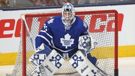 AHL: Leafs Suspend Marlies Goalie Garret Sparks Indefinitely