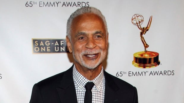 ron glass parents