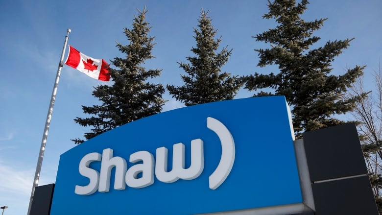 Shaw posts Q3 loss after $284M devaluation of its stake in Corus