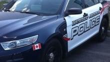 Waterloo Regional Police Car