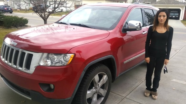 how to buy a car in calgary