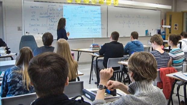 The Nova Scotia Teachers Union said its 9,300 teachers will continue to teach and prepare lessons.