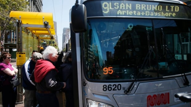 Hackers were able to take down San Francisco transit's Muni ticketing system using ransomware. It's yet another large-scale attack that has taken place using such malware this year.