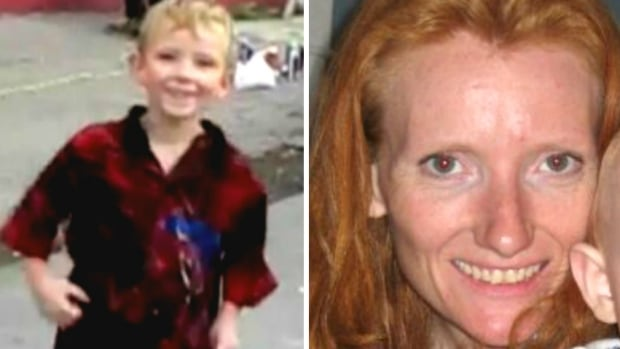 Tamara Lovett is on trial for refusing to take her seven-year-old son, Ryan, to a doctor. He died in 2013.