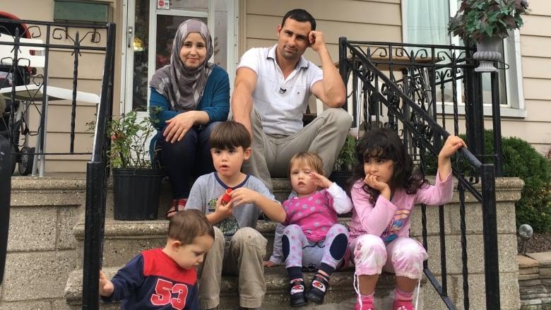 Tonbari family