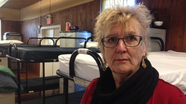Inn From the Cold shelter is turning away up to a dozen people every night, says executive director Jan Schulz