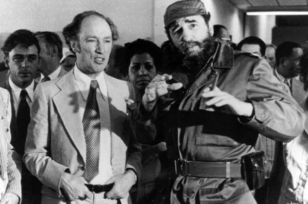 OBIT Fidel Castro 20161126
