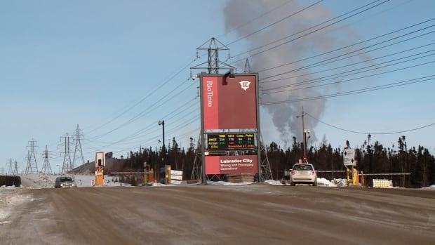 IOC mine