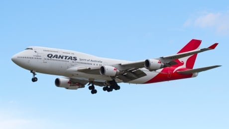 quebec biofuel company partners with qantas in effort to cut emissions