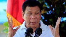 PHILIPPINES-DRUGS