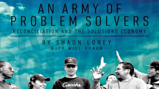 Army of Problem Solvers Cover