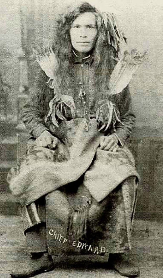 Chief Edward