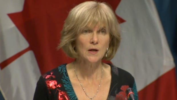 Auditor General Kim MacPherson told the government on May 9 she intended to examine property assessment procedures as part of her annual review of the government's financial statements.