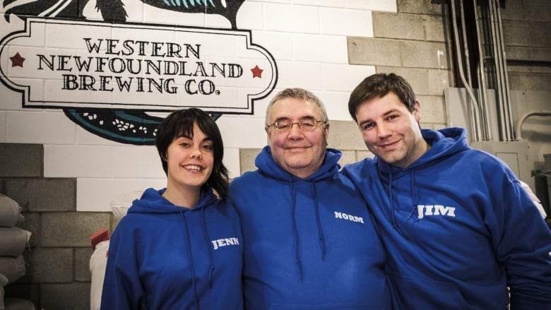 western newfoundland brewing company owners