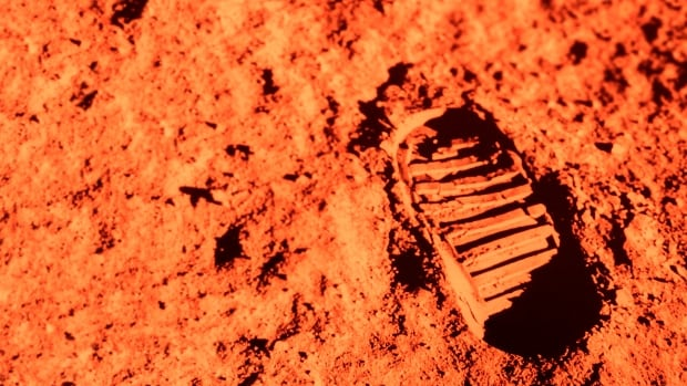Canadians are actively involved in the effort to put the first real footprint on Mars.