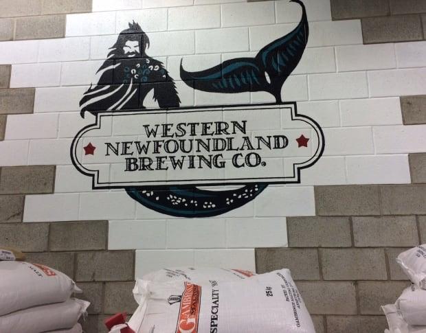 western newfoundland brewing company logo