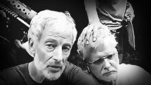 Image of Robert Hall and John Ridsdel