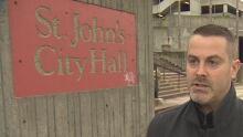 Councillor Jonathan Galgay
