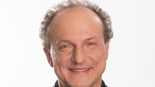 Dr. Pier Paolo Pandolfi