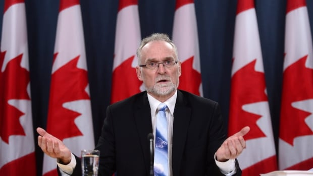 Auditor General Michael Ferguson has presided over more than 100 audits and special examinations, but he lamented Tuesday that they have led to little action or real change.