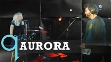 Aurora is on the hunt for the right songs