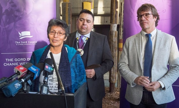 Downie Indigenous Partnership 20161129
