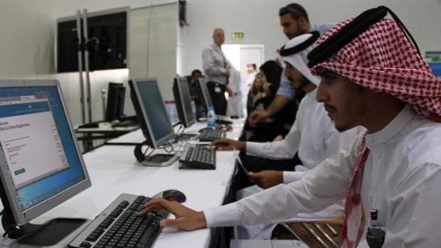 The College of the North Atlantic Qatar campus is continuing to operate normally, while several Arab countries have cut ties with Doha.